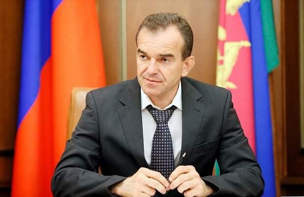 Губернатор Кубани: Сейчас нет оснований для введения карантина
