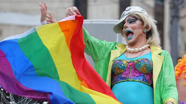 Как Минкульт продвигает ЛГБТ повестку Грефа