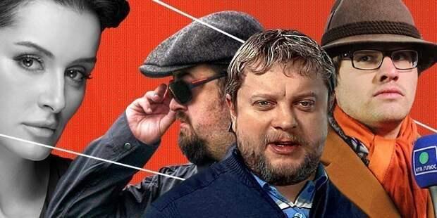 Матч ТВ сократил Андронова, Уткина и Дементьева
