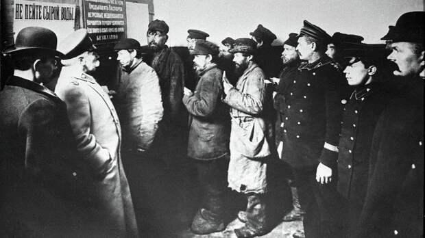 Как полицейский-черносотенец Маклаков предлагал спасать Россию