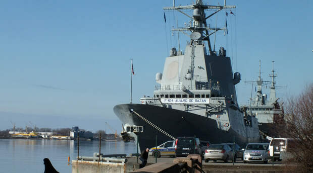 Блокировка Россией нескольких зон в Черном море вызвала острую реакцию НАТО
