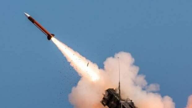 Ракеты, выпущенные пообъектам Saudi Aramco, сбиты системами ПВО