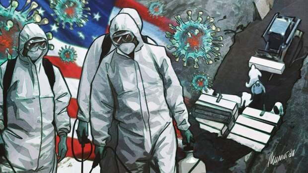 Врачам США пандемия на руку: Онищенко оценил ситуацию с коронавирусом в Америке