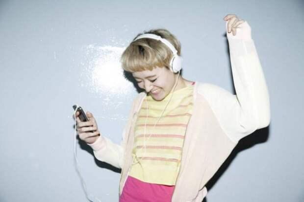 Прослушивание музыки запрет, северная корея