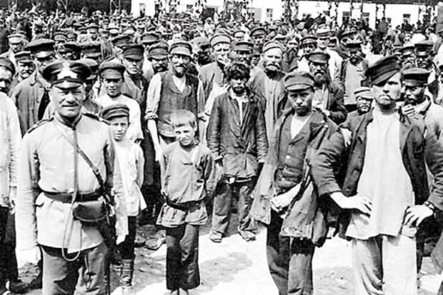 Как жил русский рабочий до революции история, факты