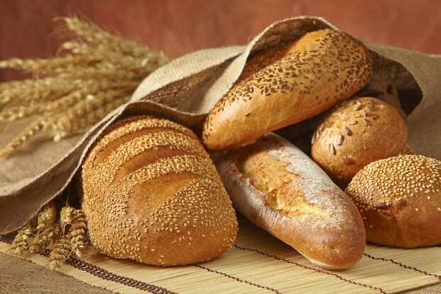10. Хлебобулочные изделия продукты, хранение
