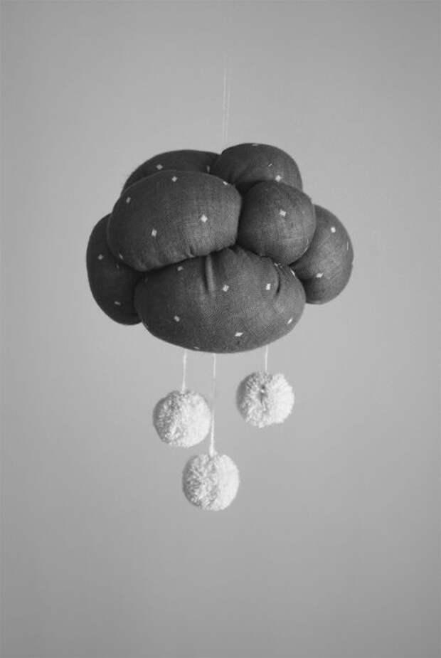 Твой личный дождик