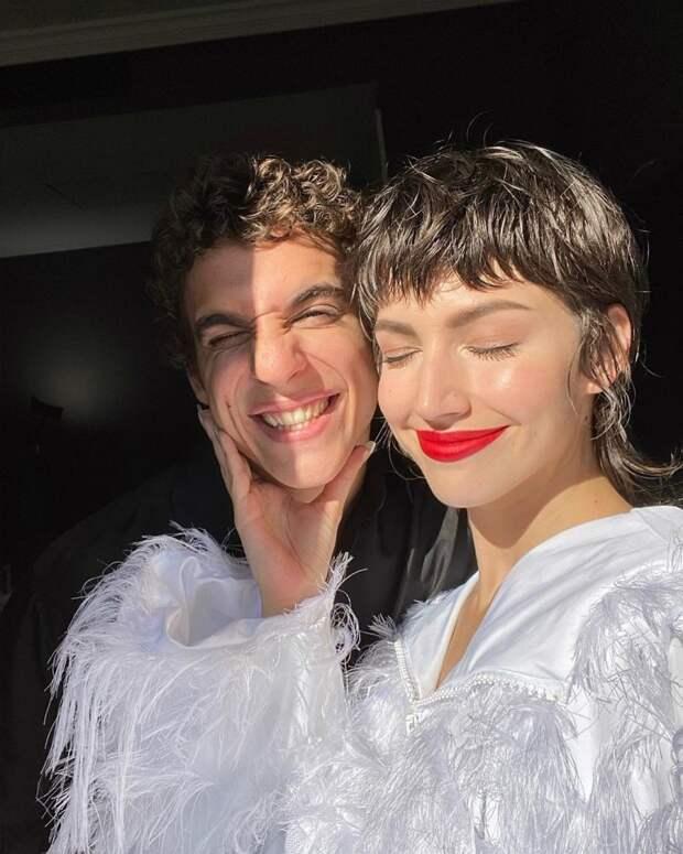 11 фото актрисы Урсулы Корберо из сериала «Бумажный дом»