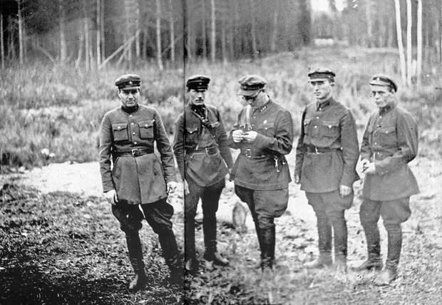 О пытках в НКВД.