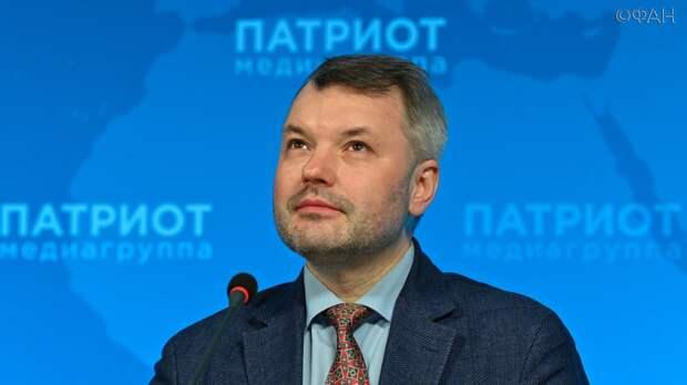 Эксперты обсудили темы обращения Владимира Путина к ФС РФ
