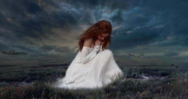 Женское одиночество: почему красивые и умные остаются одни?