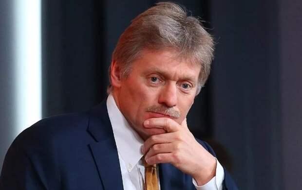 В Кремле прокомментировали идею вернуть смертную казнь в РФ
