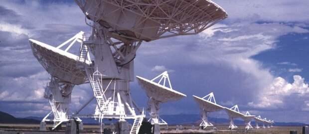 Радиосигналы из космоса от братьев по разуму – это абсурд!
