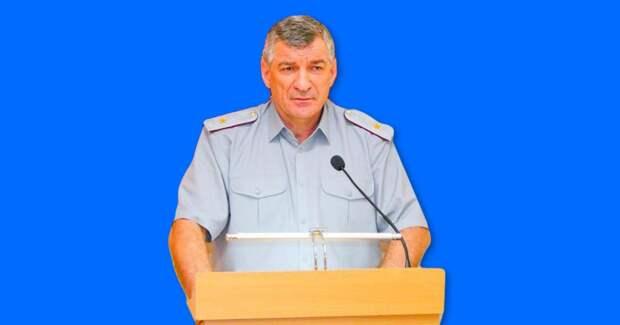 3 главных факта о задержании главы управления ФСИН Ростовской области Муслима Даххаева