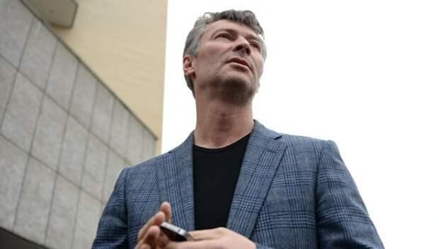 Мэр Екатеринбурга уходит в отставку, чтобы не обманывать жителей