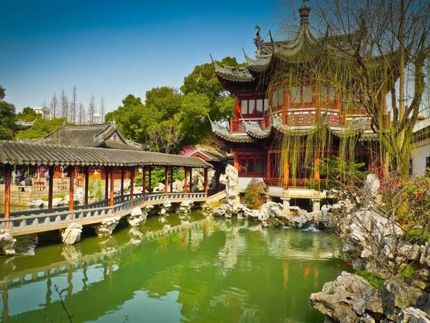 Chinatrip23 38 достопримечательностей, которые нужно посетить в Китае