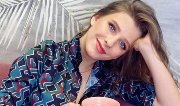Арзамасова рассекретила место проведения медового месяца