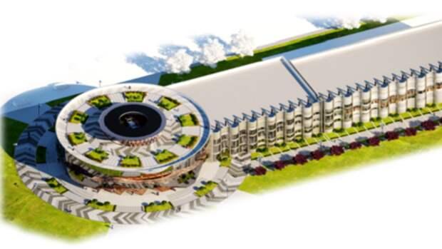 В Тюмени планируется построить лабораторию и кернохранилище за 3 млрд рублей