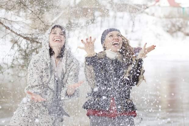Лови момент! 17 приятных вещей, которые вы успеете сделать на каникулах