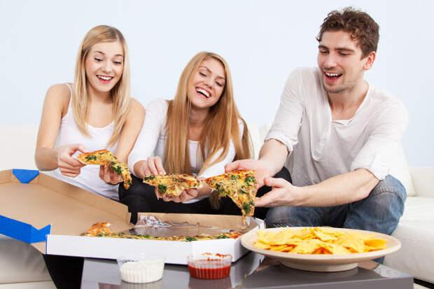 Запретный плод: 13 удовольствий, за которые почти не стыдно