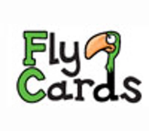 Fly Cards теперь в онлайне