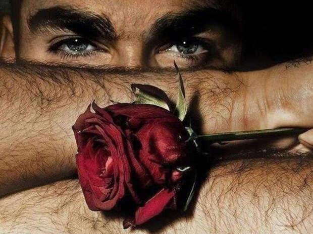 Какой цвет мужских глаз свидетельствует о коварстве