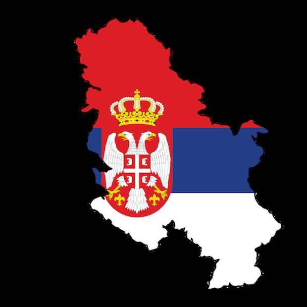 Новая партия вакцины «Спутник V» поступила в Сербию из России