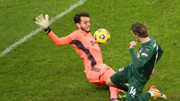 Кавазашвили считает, что натурализованные бразильцы являются лучшими игроками сборной России