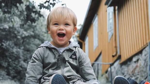 10 признаков того, что вашего ребёнка ждёт успех в жизни