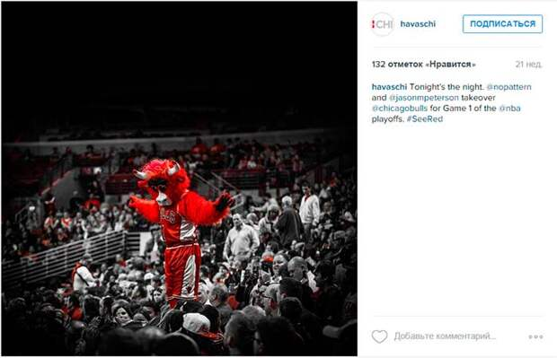 10 лучших аккаунтов рекламных агентств в Instagram