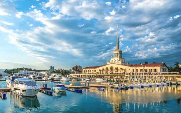 На курортах Кубани вырос спрос на аренду жилья
