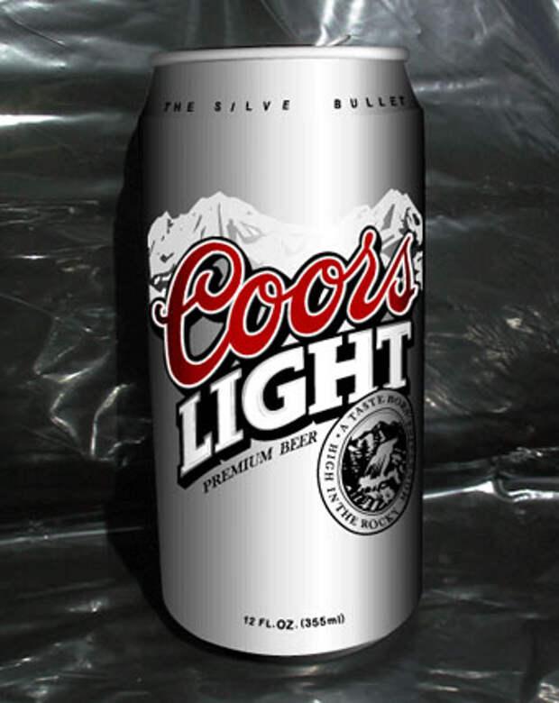Coors Light: Где-нибудь в мире всегда без семи пять!