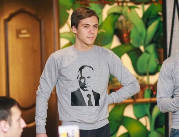 Большое вам спасибо за геноцид россиян!