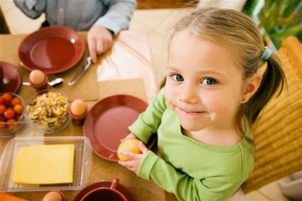 9 фактов о детском питании: все ли мы делаем правильно?