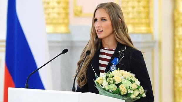 Олимпийская чемпионка Шишкина — о Родченкове: «Ощущение, что нахожусь в какой-то параллельной вселенной»
