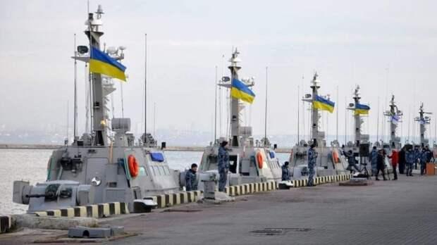 Украинские пограничники пожаловались на зеленый луч со стороны России