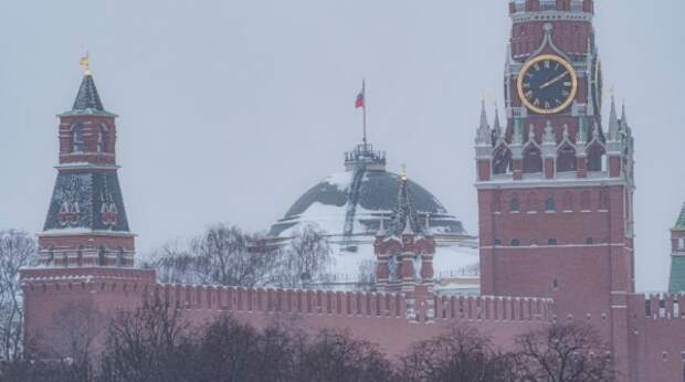 В Кремле высказались о переговорах Путина с Зеленским