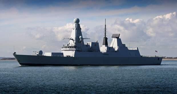 От броненосца «Мэн» к эсминцу «Дефендер» – торжество халтуры