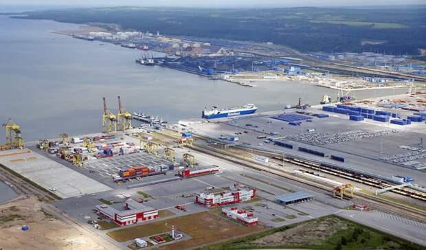 Половина экспорта нафты из России пришлась в мае на страны АТР