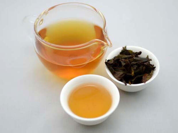 Вот какой вид чая самый полезный