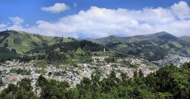 Землетрясение магнитудой 5,5 произошло у Новой Зеландии