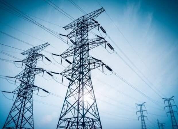 Украина запиталась от России: импорт электроэнергии бьет рекорды