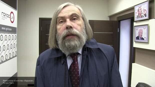 Погребинский высказался о Зеленском: слабый человек, действует так, как ему говорят