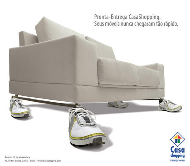 Скоростная мебель