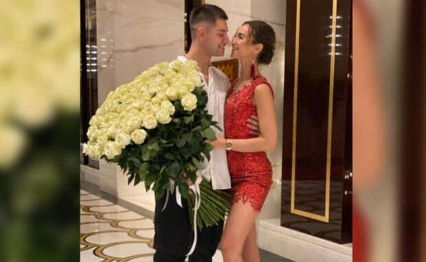 Ольга Бузова не ночует дома после расставания с Давой