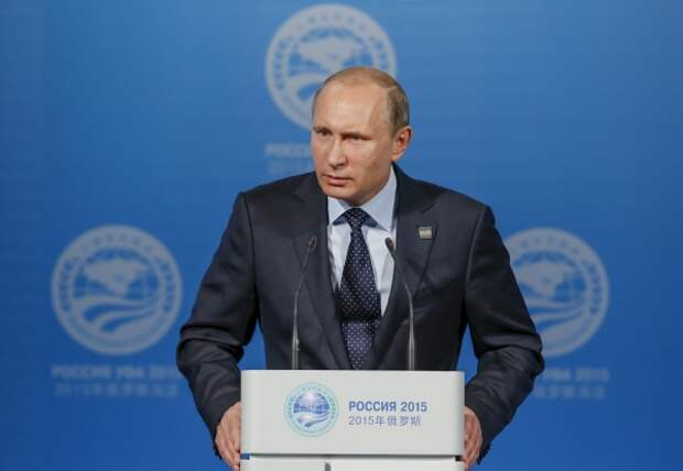 Вице-президент Европарламента: Путин спасает свой зад