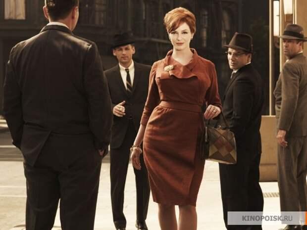 Самые прекрасные современные актрисы: Кристина Хендрикс