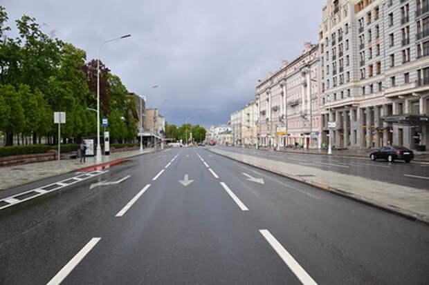 В Москве приостановили городские проекты на 350 миллиардов рублей