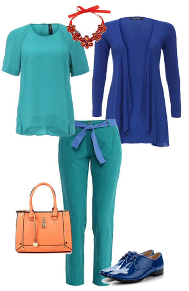 В обзоре нашего стилиста — что такое кардиган и как его носить этой весной дамам 50 +