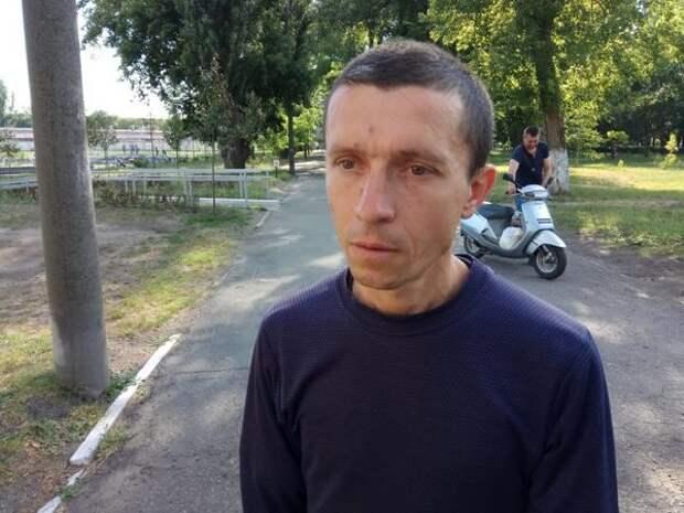 Прощай немытая Россия! Украина, Кременчуг, Банный день, видео, длиннопост